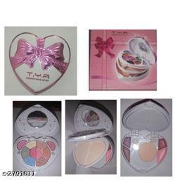 TYA Makeup Kit Multicolor