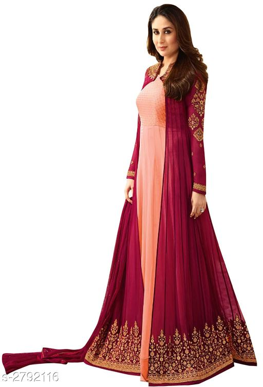 Gorgeous Embroidered Suits & Dress Material
