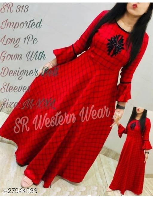 Trendy Fabulous Gowns
