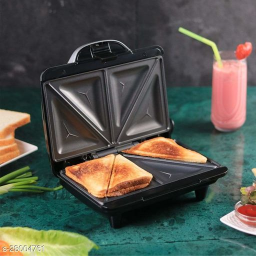 Acura Grill Sandwich Maker, 640W