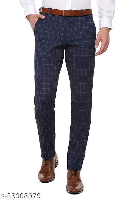 Fancy Modern Men Trousers