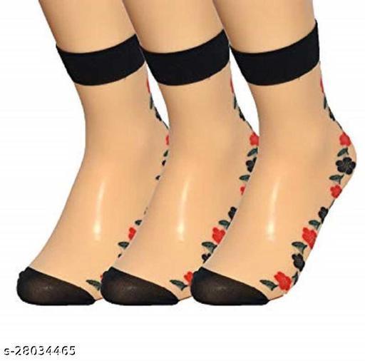 Casual Unique Women Socks