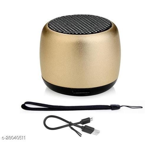 Fancy cool  Bluetooth Speakers