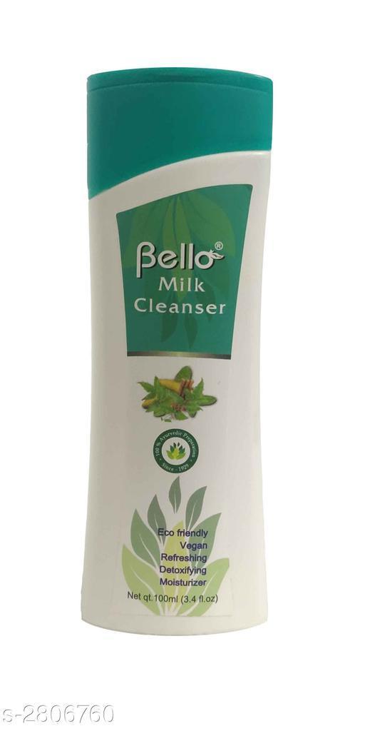 Bello Milk Cleanser