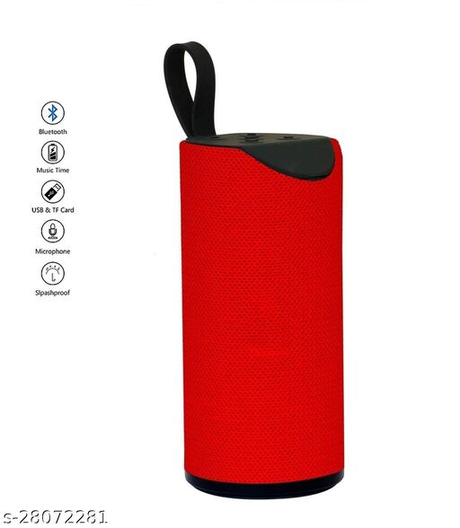Reborn Portable And High Quality Bluetooth Speaker