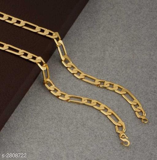 Trendy Alloy Men's Chain