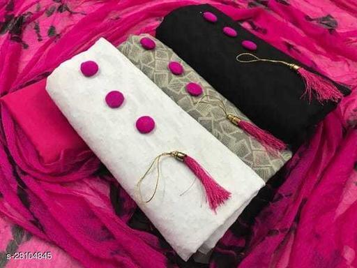 Alisha Refined Kurti Fabrics