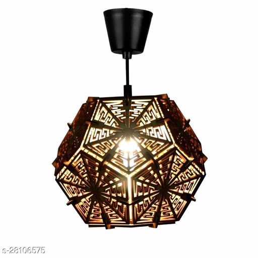 Attractive Electronic Hanging Lights