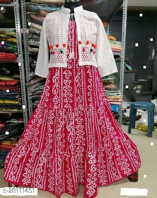 Jivika Attractive dresses