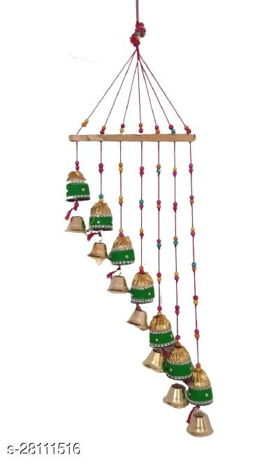 Colorful Chimes