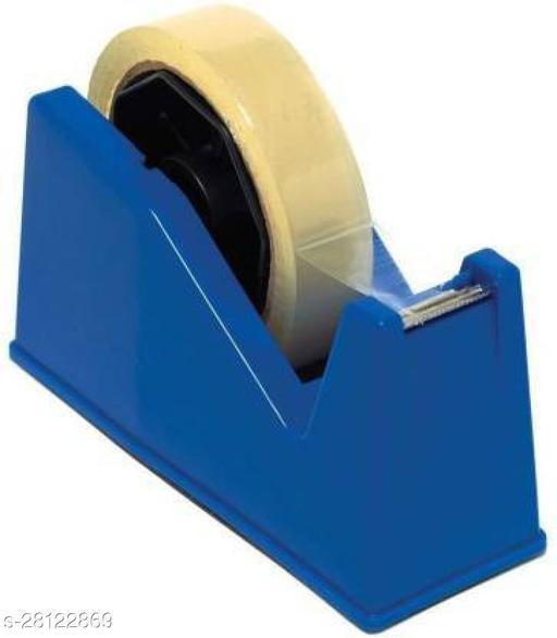 Tape Dispenser Stainless steel blade