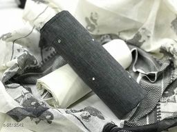 Designer Handloom Cotton Suits & Dress Material