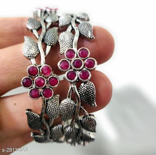 Twinkling Chunky Bracelet & Bangles