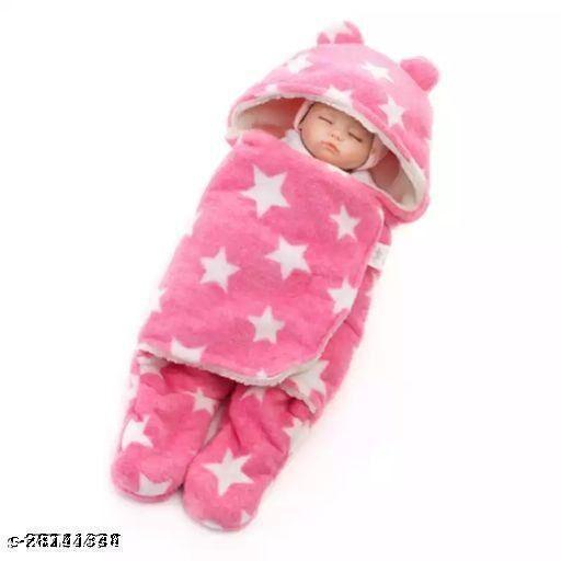 Trendy Baby Blanket
