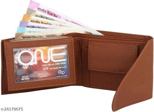 FashionableTrendy Men Wallets