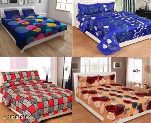 Elite Fancy Bedsheets