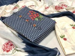 Aishani Ensemble Salwar Suits & Dress Materials