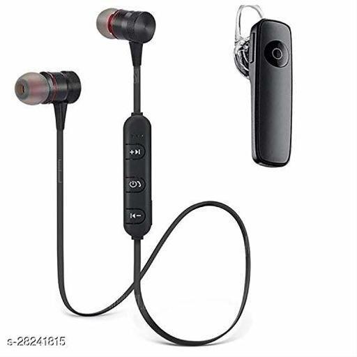 Fancy cool Bluetooth Headphones & Earphones