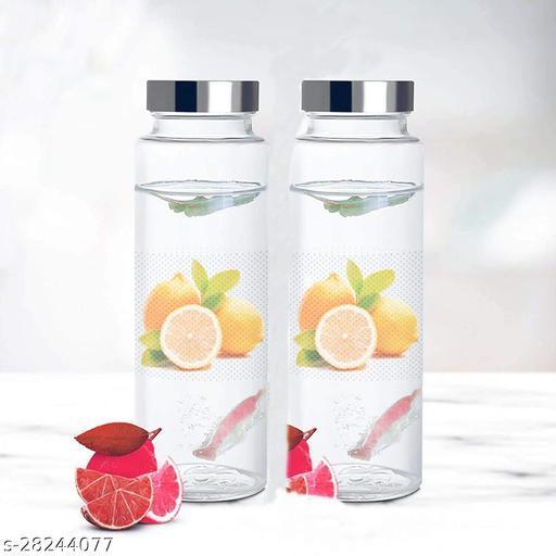 Unique Water Bottles