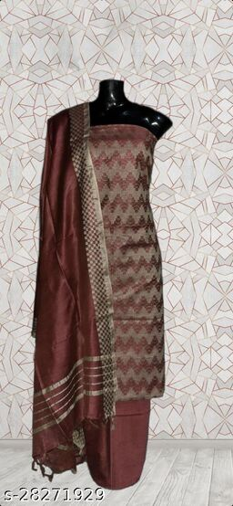 Aakarsha Refined Salwar Suits & Dress Materials