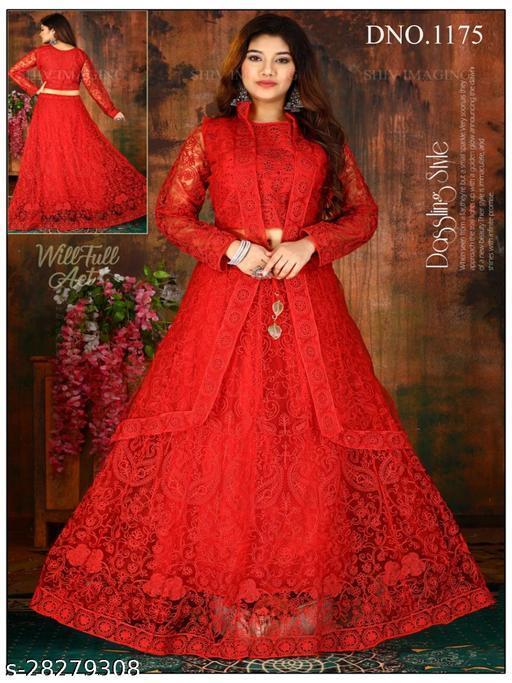 Banita Drishya Women gown