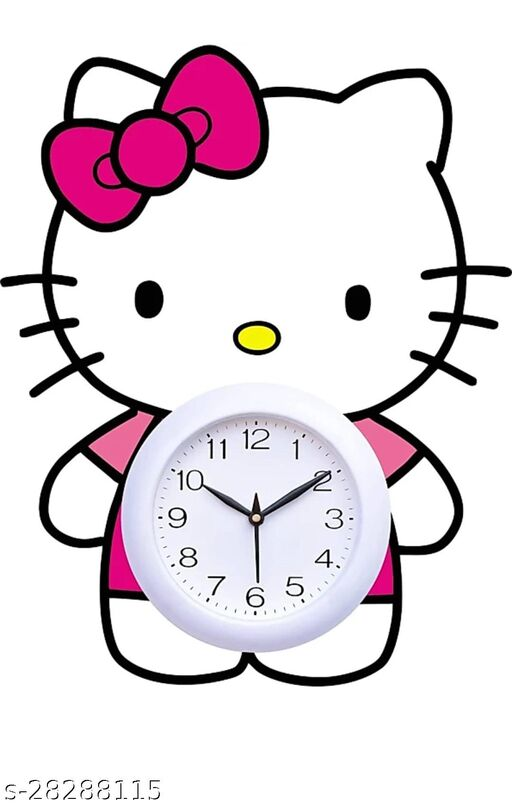Stylo Wall Clocks
