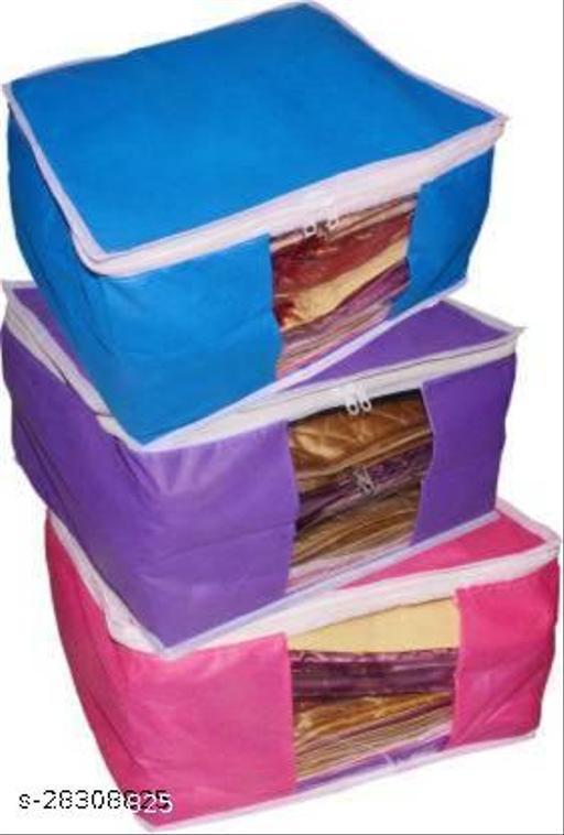 Classy Storage Boxes