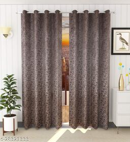Elite Stylish Curtains & Sheers