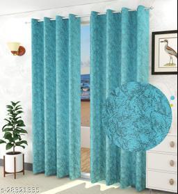 Ravishing Fancy Curtains & Sheers