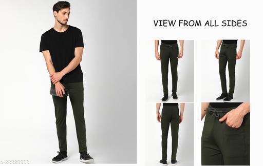 Gorgeous Unique Men Track Pants