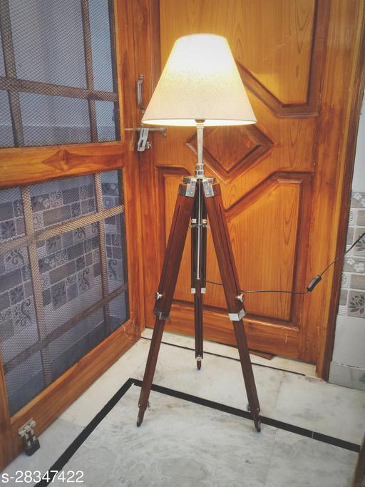 Fabulous Floor Lamps