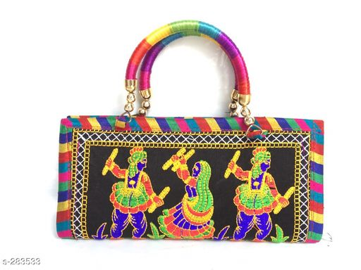 Wallets Traditional Silk Wallet  *Fabric* Wallet - Silk 