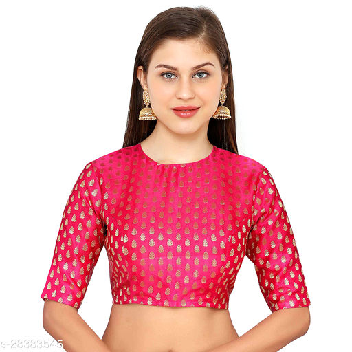 CH_630_PINK Blouses