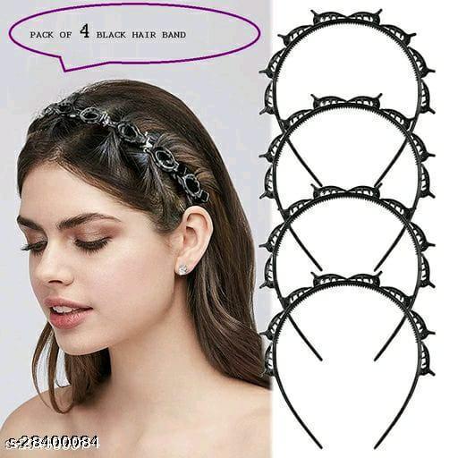 Twinkling Elegant Women Hair Accessories