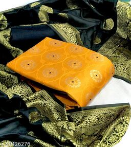 Jivika Alluring Semi-Stitched Suits