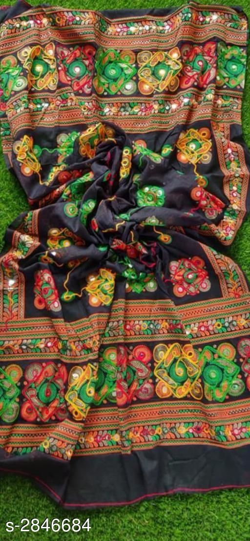 Upstyle Cotton Women's Dupatta