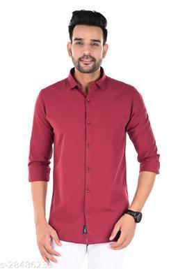 Urbane Fabulous Men Shirts