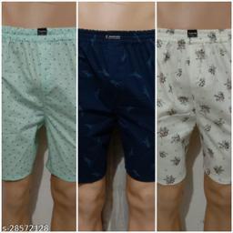 Stylish Trendy Men Shorts