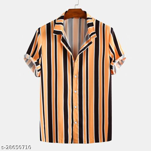 Alveena fashion digital printed shirt fabric