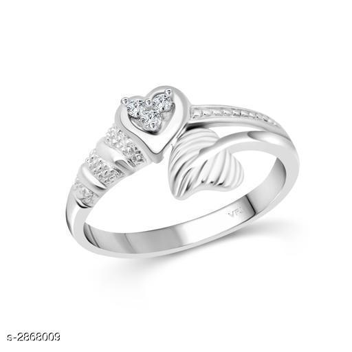 Stylish Women's Alloy Finger Ring