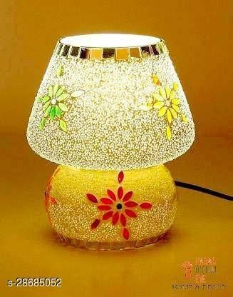 Trendy Table Lamps
