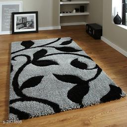 Trendy Polyester Printed Carpet