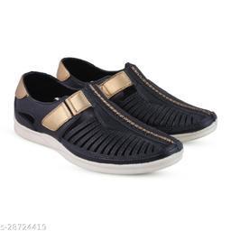 Men Trendy Loafer Sandals