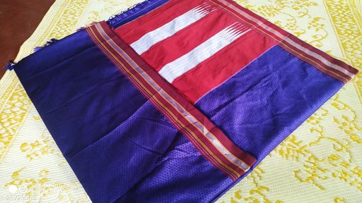 Kashvi Drishya Sarees