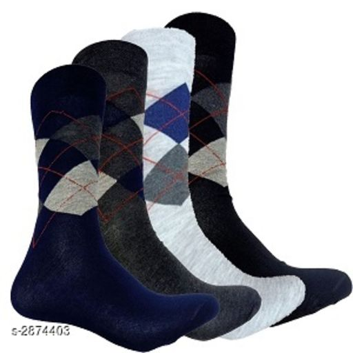 Trendy Men's Socks