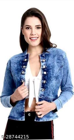 Trendy Sensational Women Capes, Shrugs & Ponchos