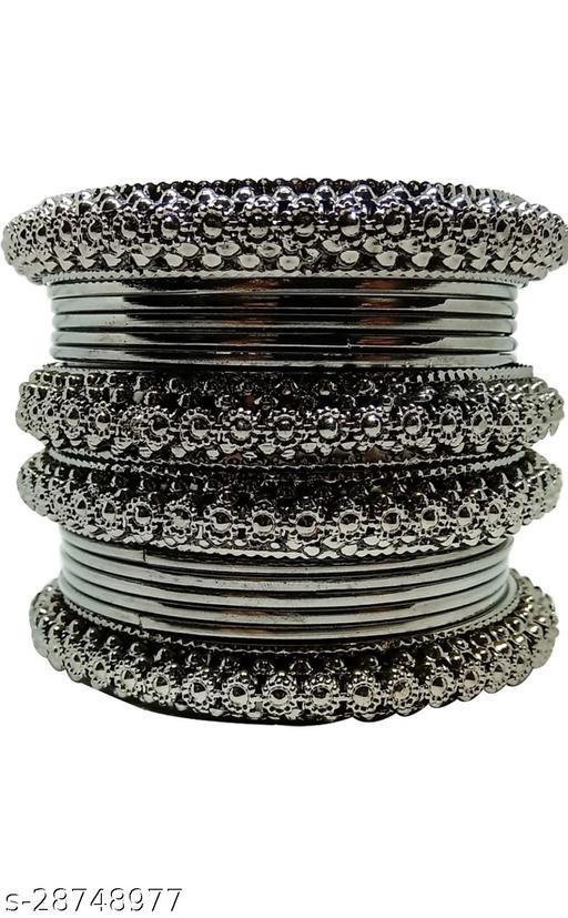 Shimmering Unique Bracelet & Bangles