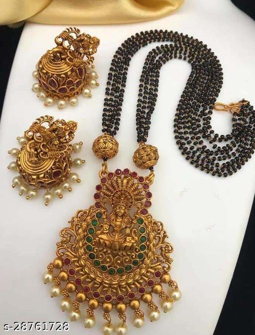 Allure Glittering Jewellery Sets