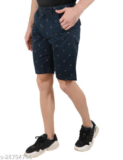 Fashionable Latest Men Shorts
