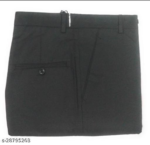Elegant Unique Men Track Pants
